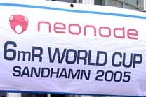 World Cup Sandhamn 2005